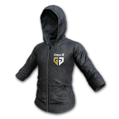 Icon body Jacket PGI 2018 Gen.G Black Hoodie-New.png