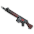 Weapon skin Mithrain's SLR.png