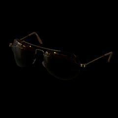 Icon equipment Eyes Golden Aviator Glasses.png