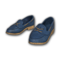 Icon Feet String Tie Loafers (Blue).png