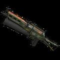 Weapon skin Guerrilla PP-19 Bizon.png