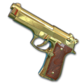 Weapon skin Gold Plate P92.png