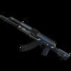 Weapon skin BATTLESTAT Industrial Security AKM.png