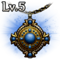 Icon equipment Fantasy BR Wizard Necklace Level 5.png