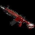 Weapon skin Crimson Snowflake M416.png