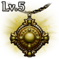 Icon equipment Fantasy BR Ranger Necklace Level 5.png