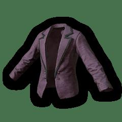 Icon equipment Jacket Women's Tuxedo Jacket (Purple).png