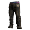 Icon Legs Quick and Angry Boot Cut Jeans.png