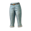 Icon equipment Legs PUBG 5 Cuffed Jeans.png