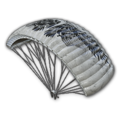 Icon gear Parachute Triumphant Survivor skin.png