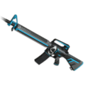Weapon skin shroud's M16A4.png