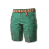Icon equipment Pants Beach Shorts (Green).png