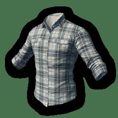 Icon equipment Shirts Checkered Shirt (White).png