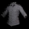 Icon equipment Body Striped Shirt (Gray).png