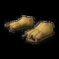 Icon Feet Dinoland Mascot Feet.png