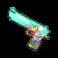 Weapon skin Gift Shop Deagle.png