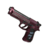 Weapon skin Route Warrior P92.png
