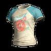 Icon Body Donut Troll T-shirt.png