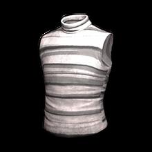Icon equipment Body Sleeveless Turtleneck (Gray Striped).png