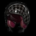 Icon Helmet Level 1 Checkered Motorcycle Helmet skin.png