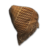 Icon equipment Masks Houndstooth Cloth Mask (Tan).png