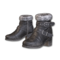 Icon equipment Feet Snowmobile Racer Boots.png