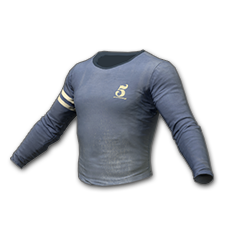 Icon equipment Body PUBG 5 Long Sleeved Shirt.png