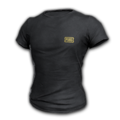 Icon equipment Body Esports Chicken Dinner Shirt.png