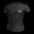 Icon equipment Body Esports Chicken Dinner Shirt.png