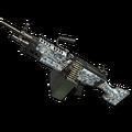 Weapon skin Arctic Digital M249.png