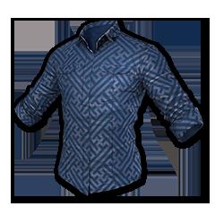 Icon equipment Body Modern Hanbok Shirt.png