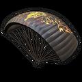 Icon gear Parachute Biker Parachute skin.png