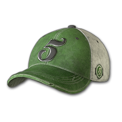 Icon equipment Head PUBG 5 Cap.png