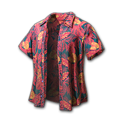 Icon equipment Jacket Beach Shirt (Coral).png