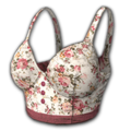 Icon equipment Body Floral Print Corset.png