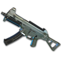 Weapon skin Silver Plate UMP45.png