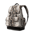 Icon Backpack Level 2 White Snake Backpack.png
