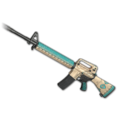 Weapon skin Karakin Jewel M16A4.png