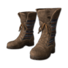 Icon Feet Wide Guard Textile Boots.png