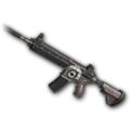Weapon skin Tick Tock M416.png