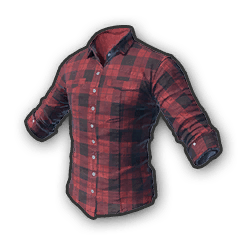 Icon equipment Shirts Checkered Shirt (Red).png