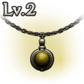 Icon equipment Fantasy BR Ranger Necklace Level 2.png
