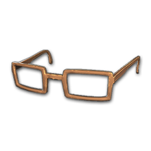 Icon equipment Eyes Horn-rimmed Glasses (Brown).png