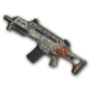 Weapon skin Weathered Mustang G36C.png