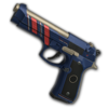 Weapon skin Red Line P92.png