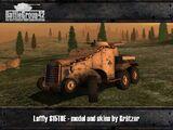 Laffly S15TOE