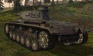 Panzer 3e 2