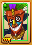 Witch Doctor Froglicker