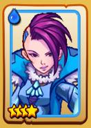 Ice Mage Frida
