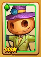 Scarecrow Timothy